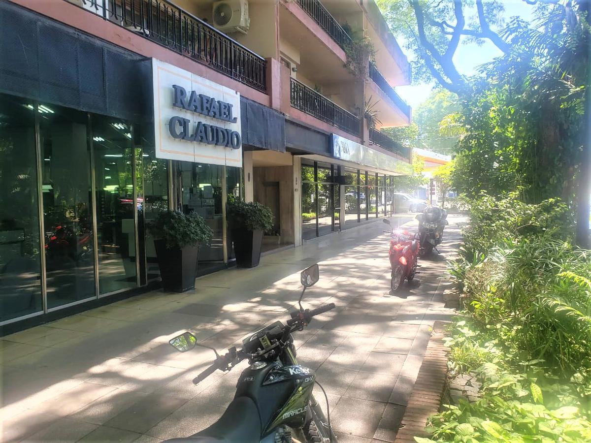 Foto Departamento en Venta en  Martinez,  San Isidro  Av Libertador al 13900