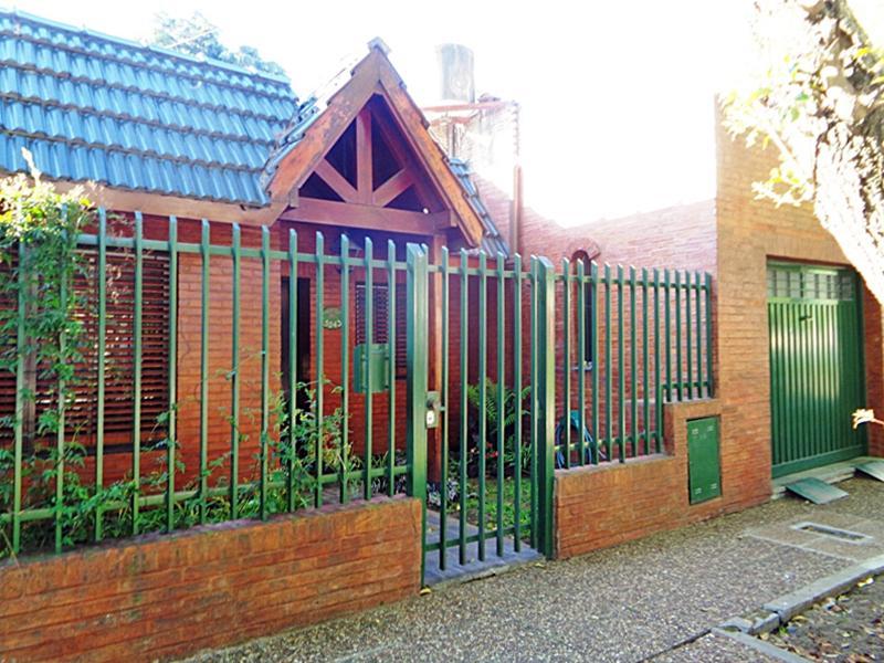 Foto Casa en Venta en  Carapachay,  Vicente Lopez  Manuel García al 5000