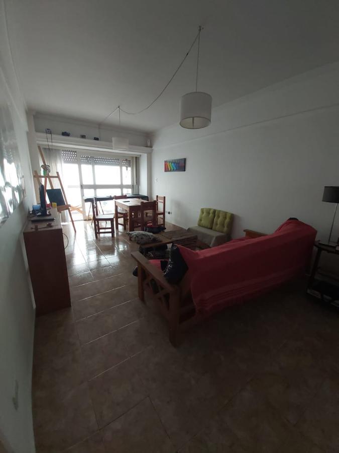 Foto Departamento en Alquiler en  Mar Del Plata ,  Costa Atlantica  PLAZA MITRE departamento 3 ambientes ALQUILER TEMPORARIO