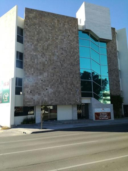 Foto Edificio Comercial en Renta en  San Benito,  Hermosillo  DEPARTAMENTO RENTA  SAN BENITO