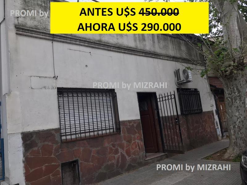 Foto Terreno en Venta en  Saavedra ,  Capital Federal  ESTOMBA al 4200