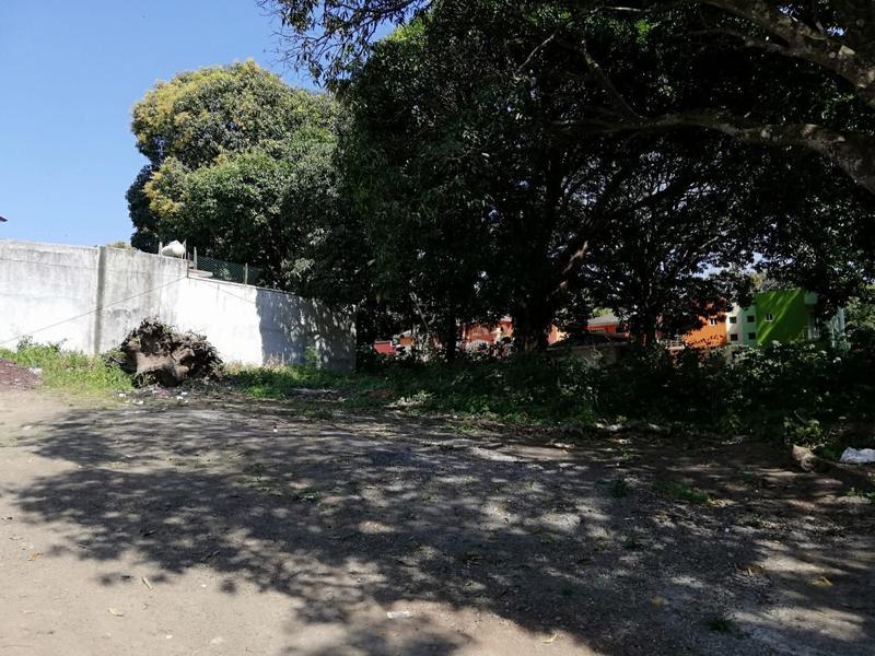 Foto Terreno en Venta en  San Andres Tuxtla Centro,  San Andrés Tuxtla   TERRENO EN VENTA CLUB CAMPESTRE SAN ANDRÉS TUXTLA, VERACRUZ