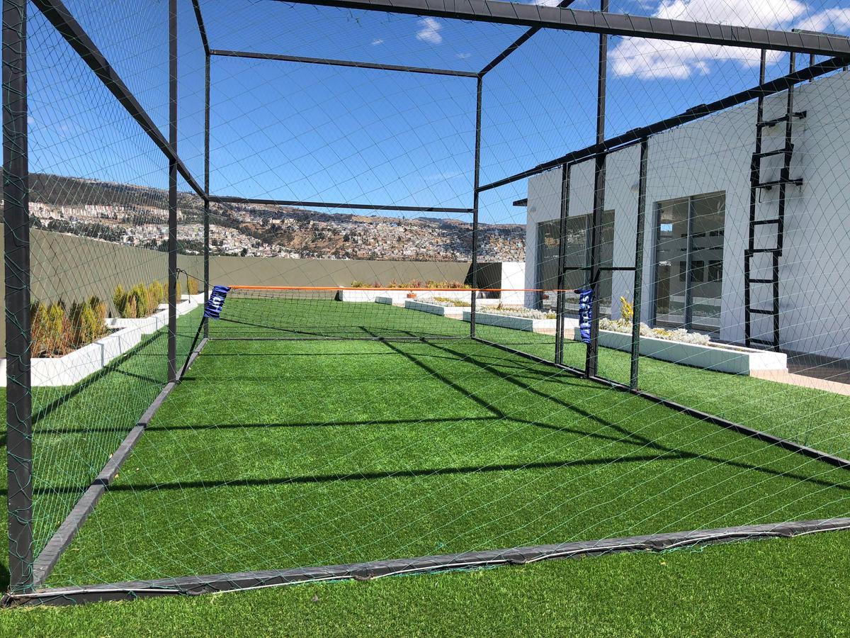 Foto Departamento en Venta en  Norte de Quito,  Quito  VENTA HERMOSO  DEPARTAMENTO DE 3 DORMITORIOS - SECTOR C.C. EL CONDADO - D3.5