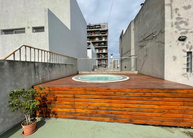 Foto Departamento en Venta en  Belgrano ,  Capital Federal  Jorge Newbery al 2400