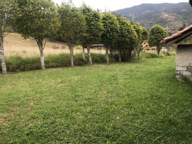 Foto Terreno en Venta en  Sur de Gualaceo,  Gualaceo  Gualaceo