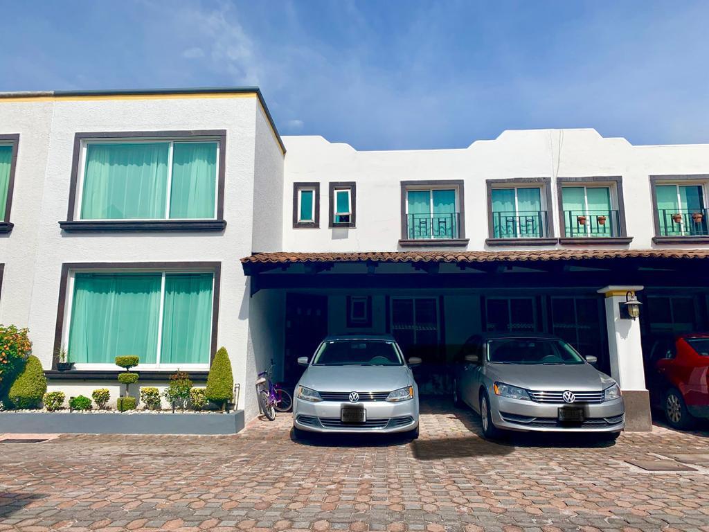 Foto Casa en Venta en  Metepec ,  Edo. de México  Metepec Casa en Venta $3,050,000