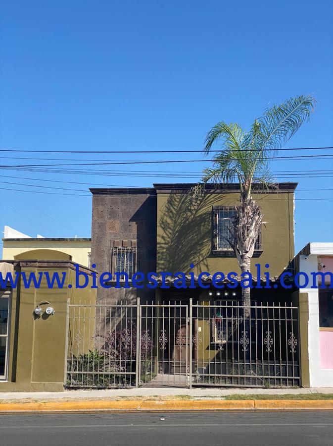 Foto Casa en Renta en  Piedras Negras ,  Coahuila  AV. JUAN PABLO II, FRACC. ACOROS
