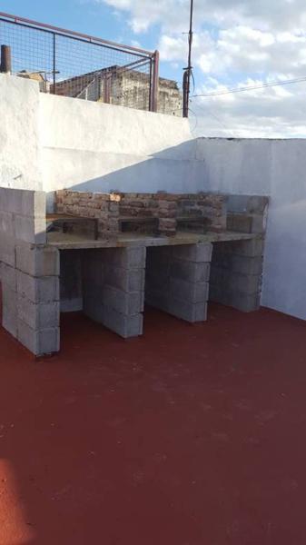 Foto PH en Alquiler en  Boedo ,  Capital Federal  Quintino Bocayuva al 1600