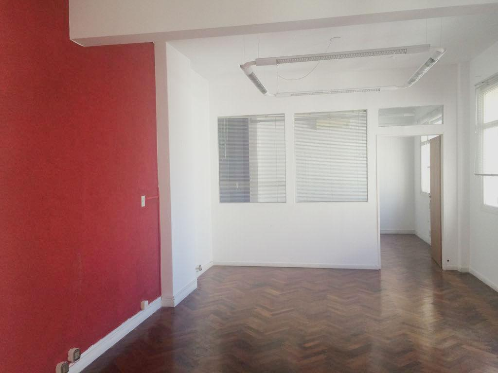 Foto Oficina en Venta en  Microcentro,  Centro (Capital Federal)  Suipacha al 500