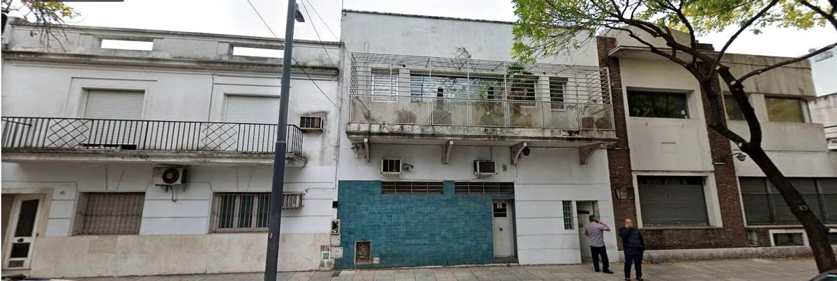 Foto Terreno en Venta en  Villa del Parque ,  Capital Federal  Miranda al 4400