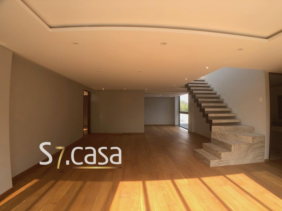 Foto Departamento en Venta en  Polanco,  Miguel Hidalgo  Departamento PentHouse 2 en venta, Musset  Polanco, Amplias Terrazas, para estrenar.
