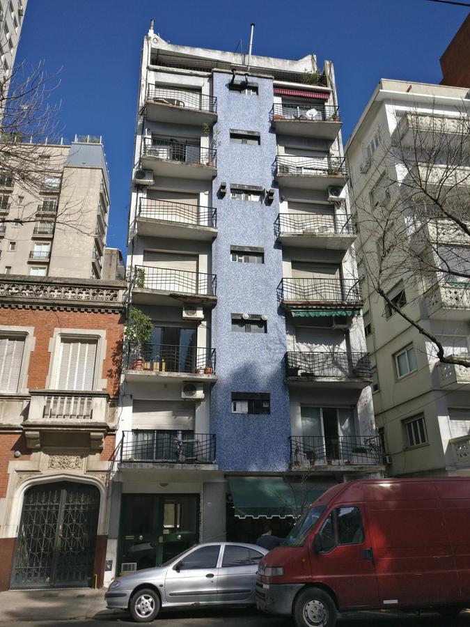Foto Departamento en Venta en  Palermo Nuevo,  Palermo  Segui 4430