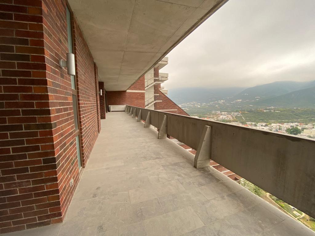 Foto Departamento en Venta en  Colorines,  San Pedro Garza Garcia  DEPARTAMENTO VENTA EN LAS TERRAZAS