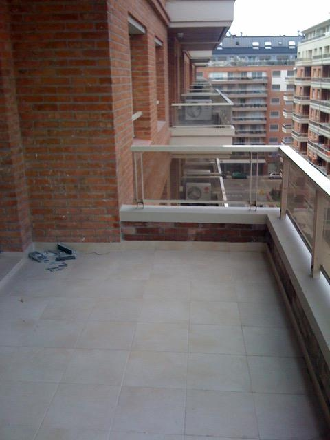 Foto Departamento en Alquiler en  Puerto Madero,  Centro (Capital Federal)  BAIRES MADERO  - JUANA MANSO al 1100