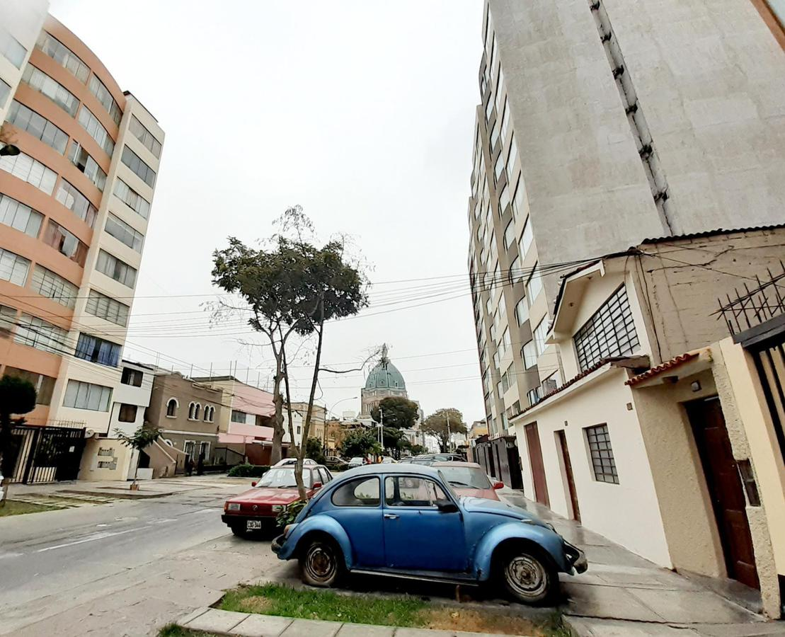 Foto Departamento en Venta en  Magdalena,  Lima  Calle 28 de Juilo