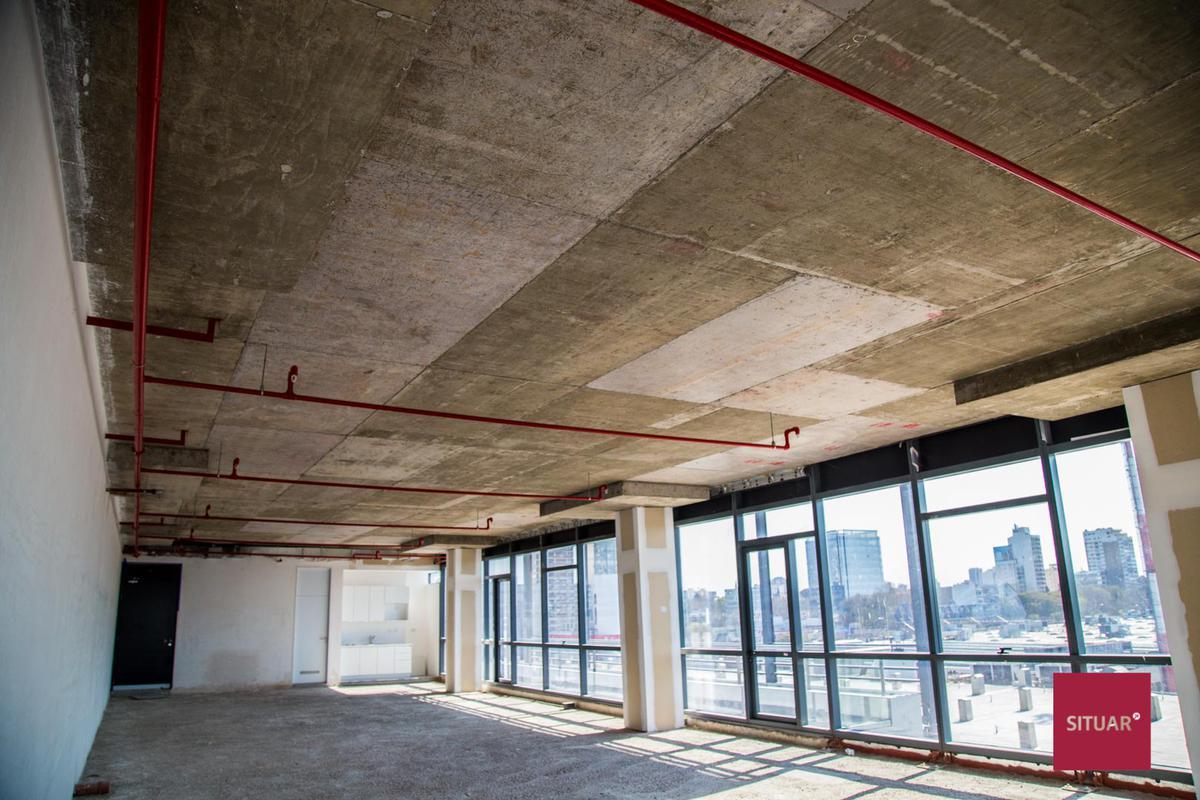 Foto Oficina en Venta | Alquiler en  Vicente López ,  G.B.A. Zona Norte  J. Cruz al 100