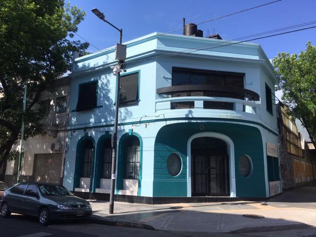 Foto Local en Alquiler en  Palermo Hollywood,  Palermo  Humboldt al 1700