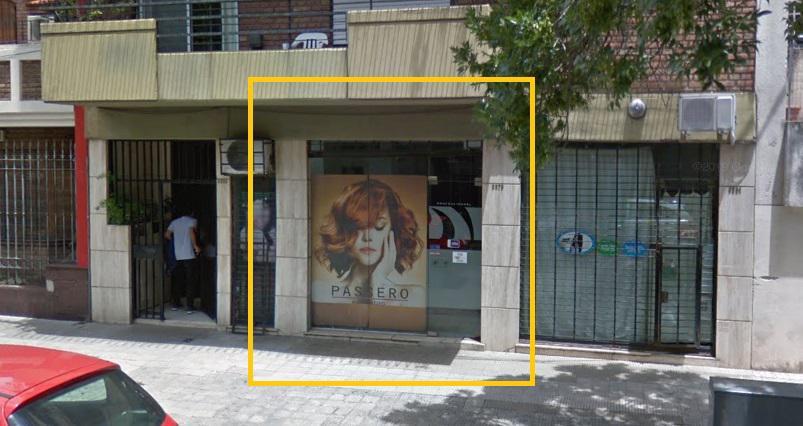 Foto Local en Alquiler en  Centro,  Rosario  Local / Oficina en Montevideo y Santiago - 34 m2