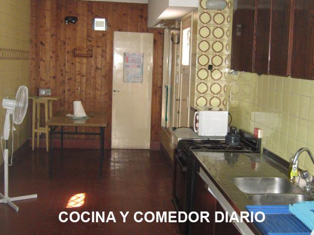 Foto Casa en Venta en  Adrogue,  Almirante Brown  AMENEDO nº 1243, esquina Pasaje Matta