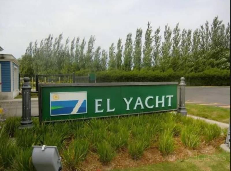 Foto Terreno en Venta en  El Yacht ,  Nordelta                  Av. de la Rivera al 100    El Yacht