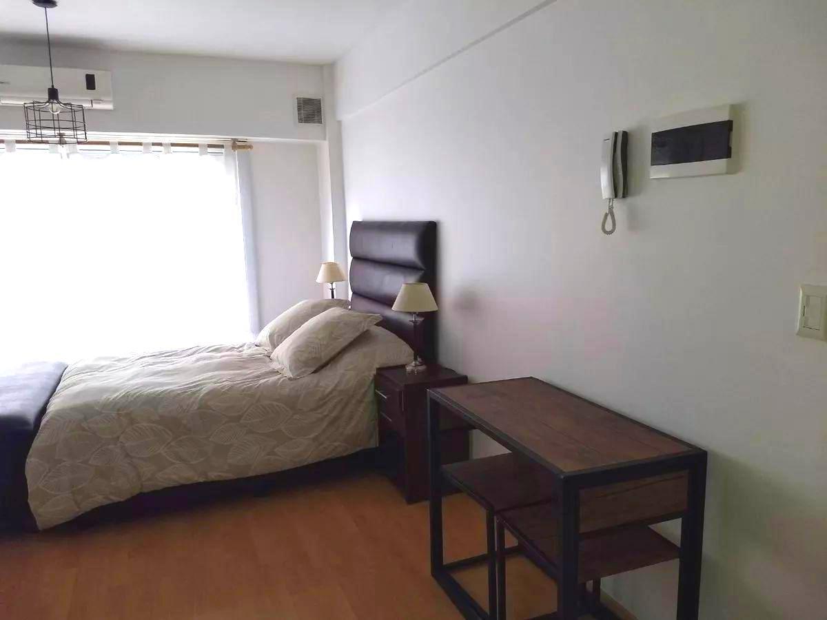 Foto Departamento en Alquiler temporario en  Palermo ,  Capital Federal  GASCON al 1200 3
