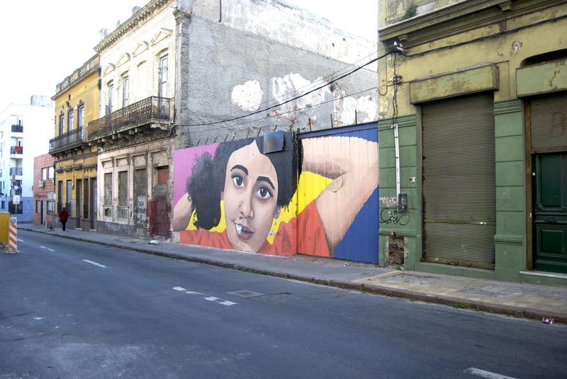 Foto Terreno en Venta en  Ciudad Vieja ,  Montevideo  Terreno I Buenos Aires entre Perez Castellano y Maciel