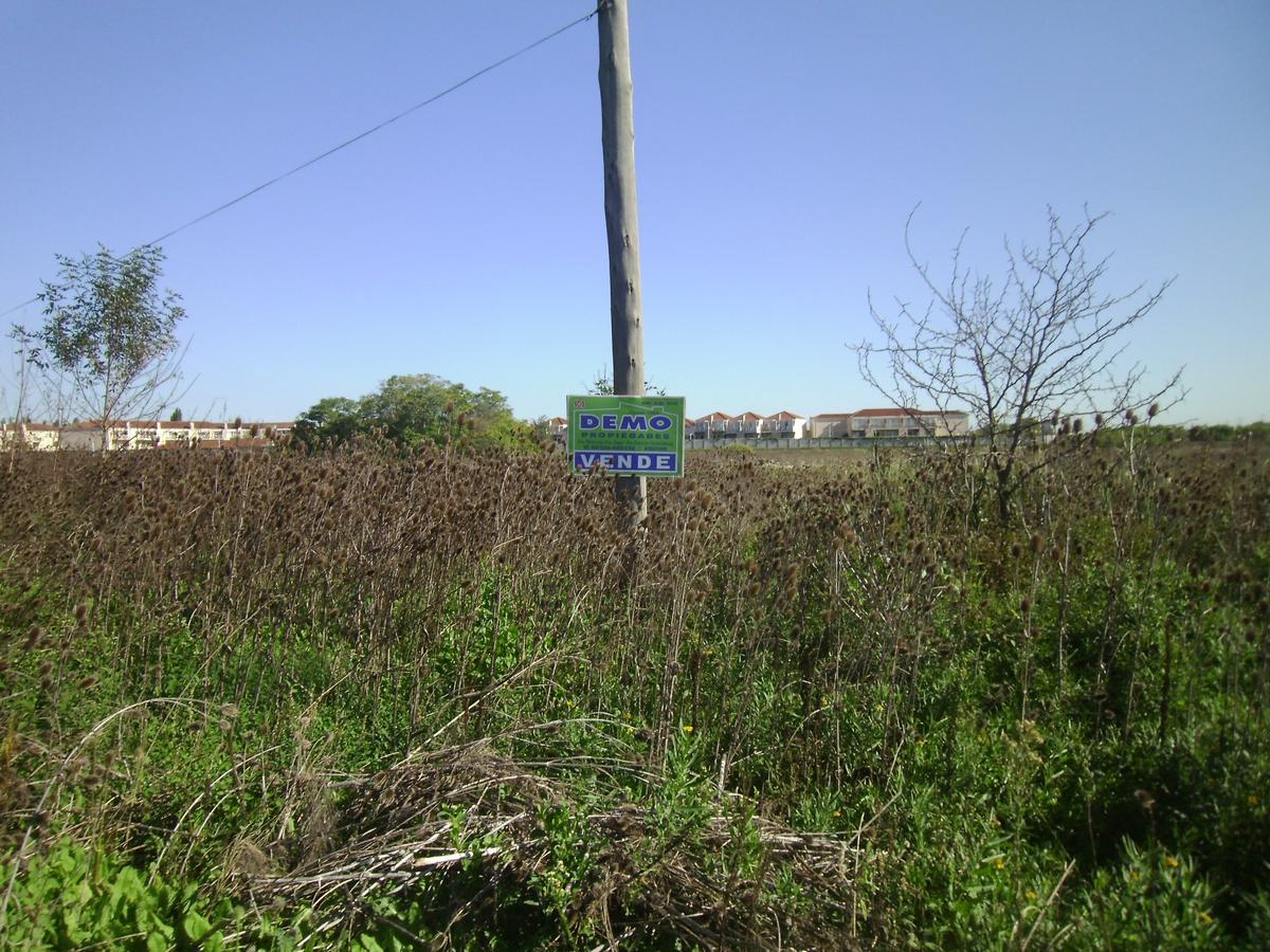 Demo propiedades terreno en venta en pilar jose verdi for Aberturas del norte pilar direccion