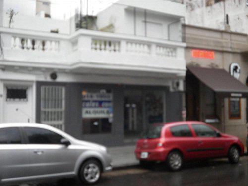 Foto Local en Venta en  Palermo ,  Capital Federal  FITZ ROY entre GORRITI y HONDURAS