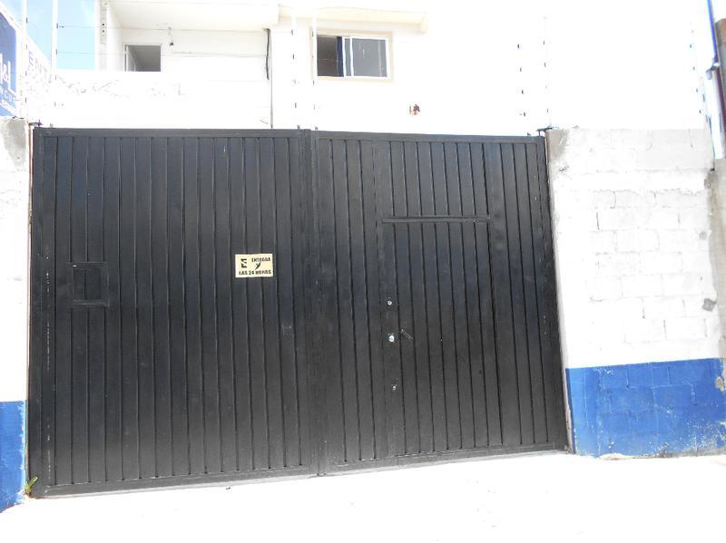 Foto Bodega Industrial en Renta en  Región 513,  Cancún  RENTO EXCELENTE BODEGA CON OFICINAS CORPORATIVAS