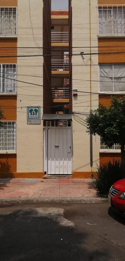 Foto Departamento en Venta en  Ahuehuetes Anahuac,  Miguel Hidalgo  LAGO PAYPUS al 200