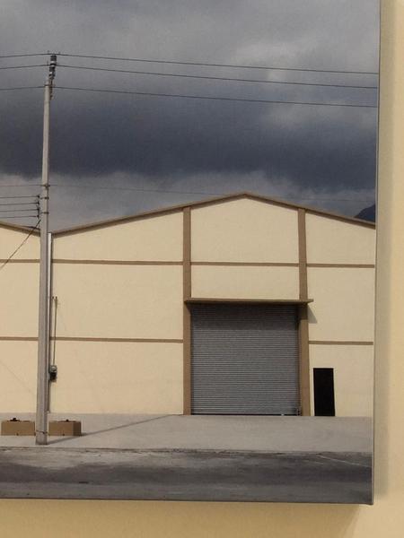 Foto Bodega Industrial en Renta en  Santa Catarina Centro,  Santa Catarina  Regio Parque 1er Sector
