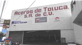 Foto Bodega Industrial en Venta en  Santa María de las Rosas,  Toluca  VENTA DE BODEGA COMERCIAL/INDUSTRIAL  SANTA MARIA DE LAS ROSAS TOLUCA