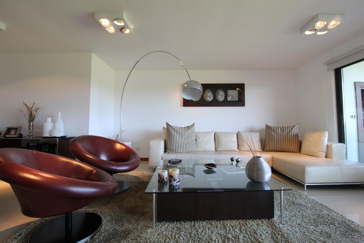 Foto Apartamento en Alquiler temporario en  Playa Brava,  Punta del Este  Marigot Brava