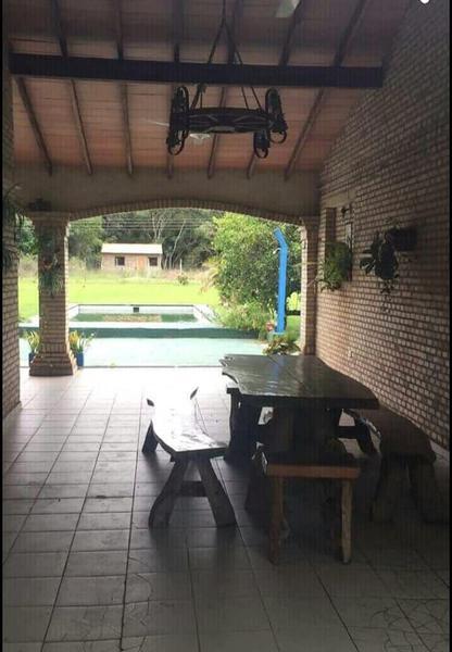 Foto Casa en Alquiler temporario en  San Bernardino,  San Bernardino  San Bernardino