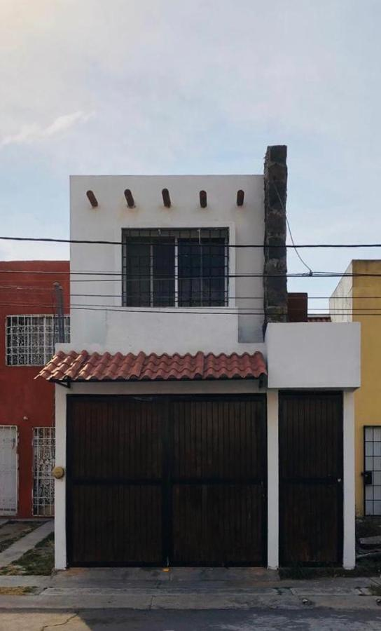 Foto Casa en Venta en  Ex Rancho San Dimas,  San Antonio la Isla  Casa en Venta, 2 recamaras,  Ex Rancho San Dimas.