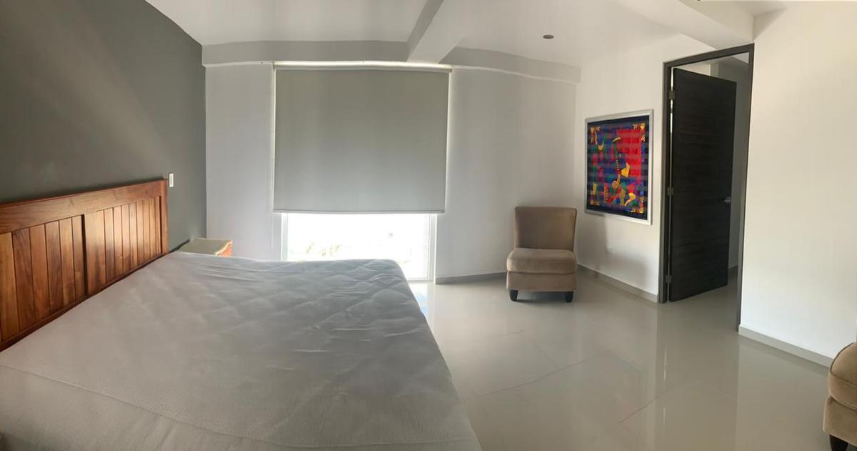 Foto Departamento en Renta | Venta en  Supermanzana 16,  Cancún  PH  AMUEBLADO EN VENTA/RENTA EN CANCUN EN SM 16 EN TZIARA
