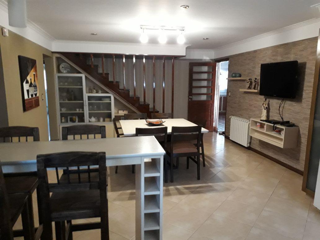 Foto Casa en Venta en  Las Colinas P.Ramos,  Mar Del Plata  Garcia Lorca al 3075