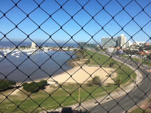 Foto Departamento en Venta en  Puerto Buceo ,  Montevideo  Rambla Armenia al 3800