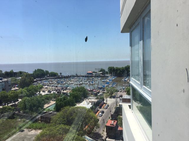 Foto Departamento en Venta en  Olivos-Vias/Rio,  Olivos  Matias Sturiza Piso 15 B2