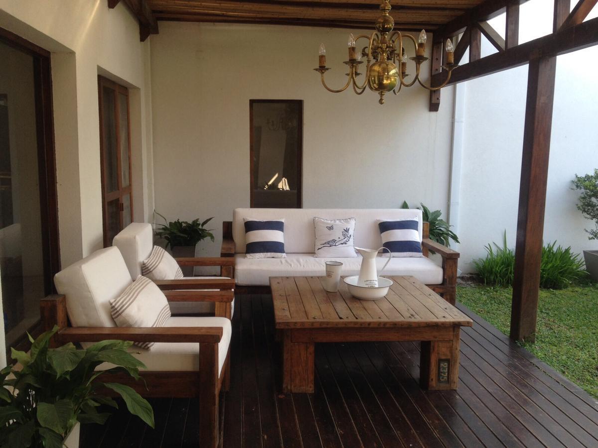 Foto Casa en Alquiler en  Santa Maria De Tigre,  Countries/B.Cerrado (Tigre)  Av. Santa Maria 6385