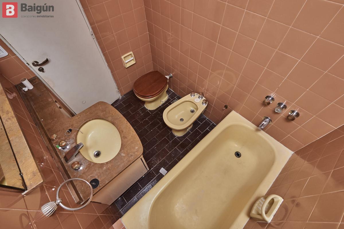 Foto Departamento en Alquiler | Venta en  Recoleta ,  Capital Federal  Av. Santa Fe al 3000