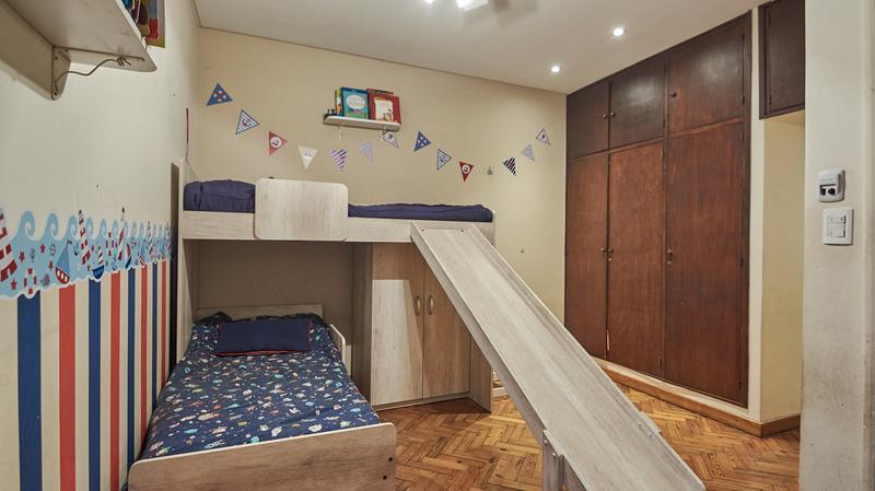 Foto Casa en Venta en  Barrio Norte,  San Miguel De Tucumán  SANTA FE al 100