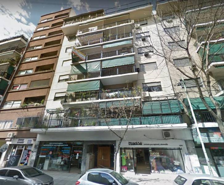Foto Departamento en Venta en  Belgrano ,  Capital Federal  MONROE 2500