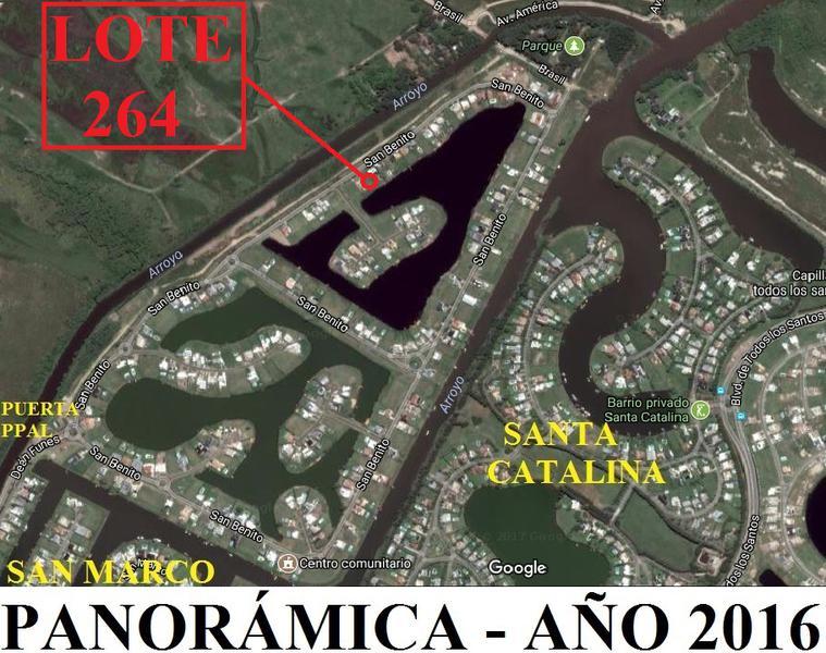 Foto Terreno en Venta en  San Benito,  Villanueva  VN-San Benito 200