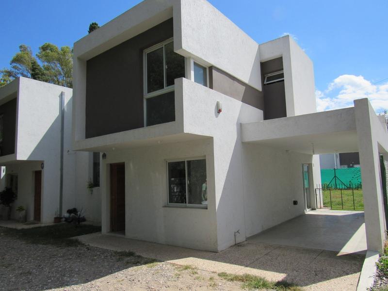 Foto PH en Venta |  en  Villa Allende,  Cordoba Capital  Villa Allende VILLA BONITA HOUSING