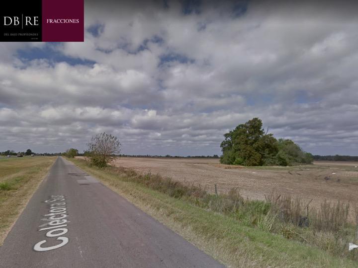 Foto Terreno en Venta en  Zarate ,  G.B.A. Zona Norte  Panamericana Ruta 9 km 89