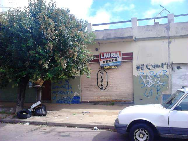 Foto Local en Venta en  Ciudadela,  Tres De Febrero  A. Garcia al 4700