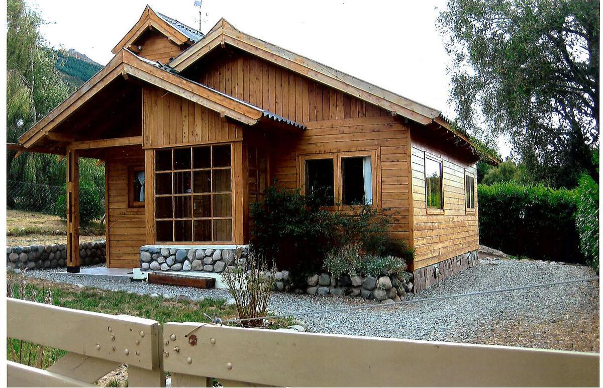 Foto Casa en Venta en  Melipal,  San Carlos De Bariloche  Melipal II