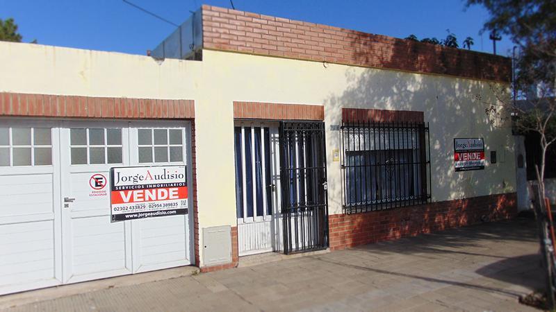 Foto Casa en Venta en  General Pico,  Maraco  8 e/ 13 y 11