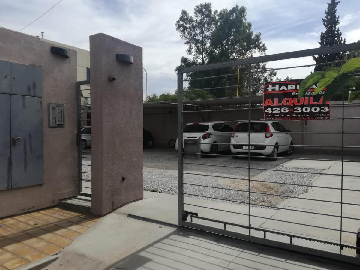 Foto Departamento en Venta en  Rivadavia ,  San Juan  San Sebastian IV - Del bono green - Dpto 5
